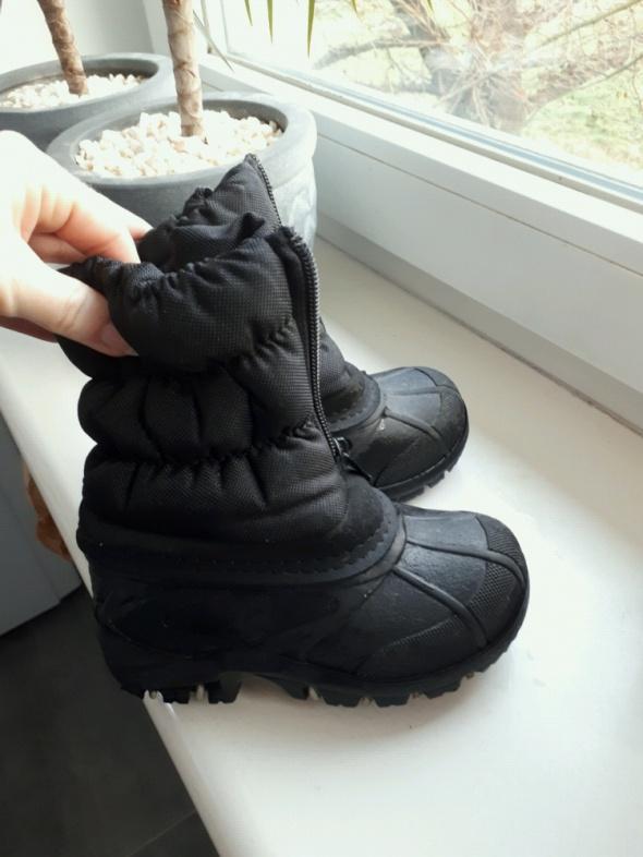 śniegowce mega ciepłe 2324