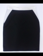 Elegancka spódnica ołówkowa rozm S M