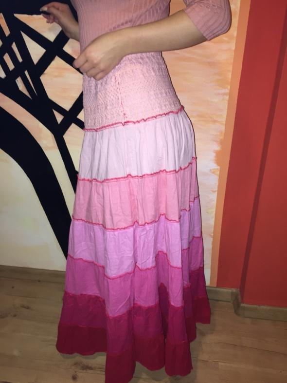 Sukienka spódnica New Yorker S M