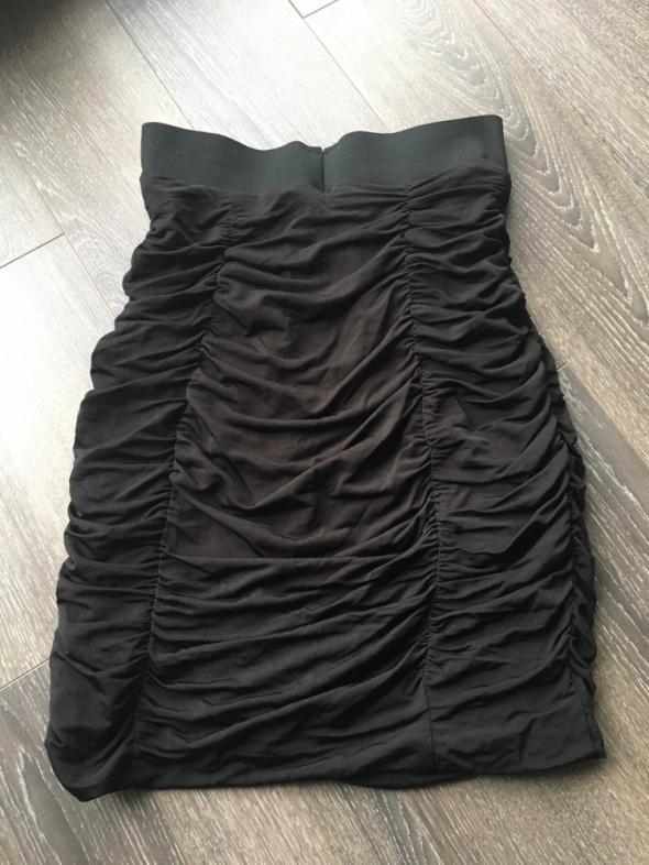 Piękna spódniczka H&M rozmiar SM NOWA