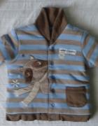Ciepła bluza chłopięca 68 74