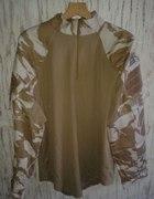 bluza wojskowa termoaktywna