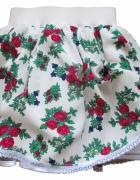 Spódniczki dla dziewczynek damskie
