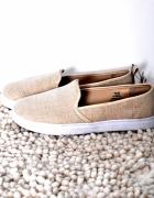 Buty wsuwane slipon