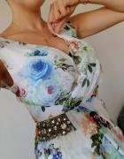 Little mistress flower dress