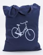 Rower torba siatka ręcznie szyta