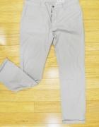 eleganckie spodnie męskie XL...