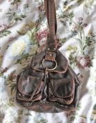 torba jak plecak lub plecak jak torba skóra