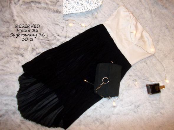 Suknie i sukienki Sukienka RESERVED 36