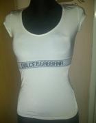 Bluzka Dolce Gabbana r XS S