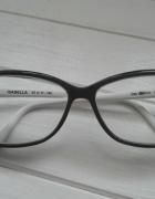 Oprawki okulary kocie retro vintage