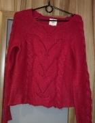 sweterek new look