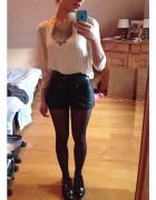 Uwielbiam nosić rajstopy
