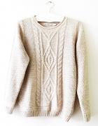 pastelowy sweter