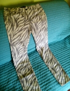 Spodnie 38 Amisu