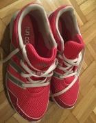 Adidas różowe rozmiar 38