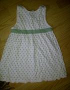 Sukienka r 116