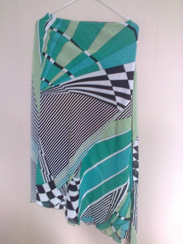 Spódnice Spódnica Solar