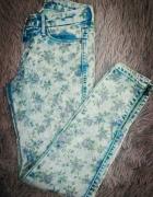 Spodnie rozmiar 34...