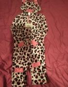 Kombinezon piżamka dla dziewczynki...