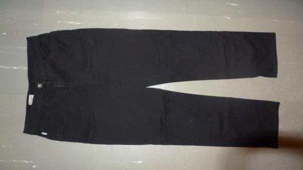 Spodnie C&A damskie czarne...