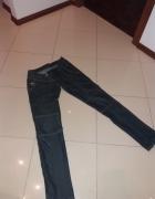 Niespotykane jeansy