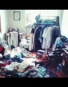 Kupię duże zestawy ubrań