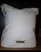 Torebka torba oriflame biała...
