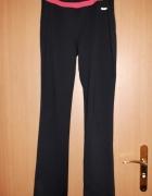 Spodnie treningowe Reebok S...