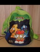 Plecak plecaczek Śmieciaki