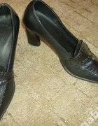 Pantofle czółenka w rozm 36