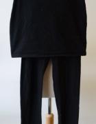 Legginsy Spódniczka Lindex Czarne S 36