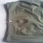 Spódnica tuba seksowna oliwkowa Naked Wardrobe rS