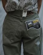 Oryginalne spodnie Lee...