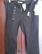 spodnie znanej firmy Camaie...