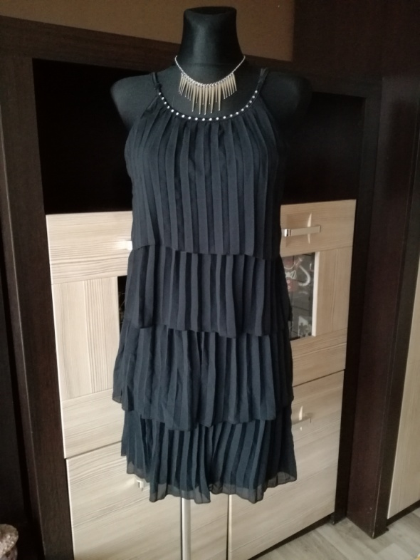 Suknie i sukienki Sukienka Kappahl 34 36