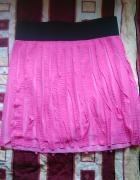 Nowa różowa spódniczka Atmosphere L...