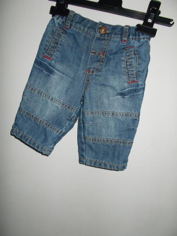 Marks&Spencer Spodnie Jeans...