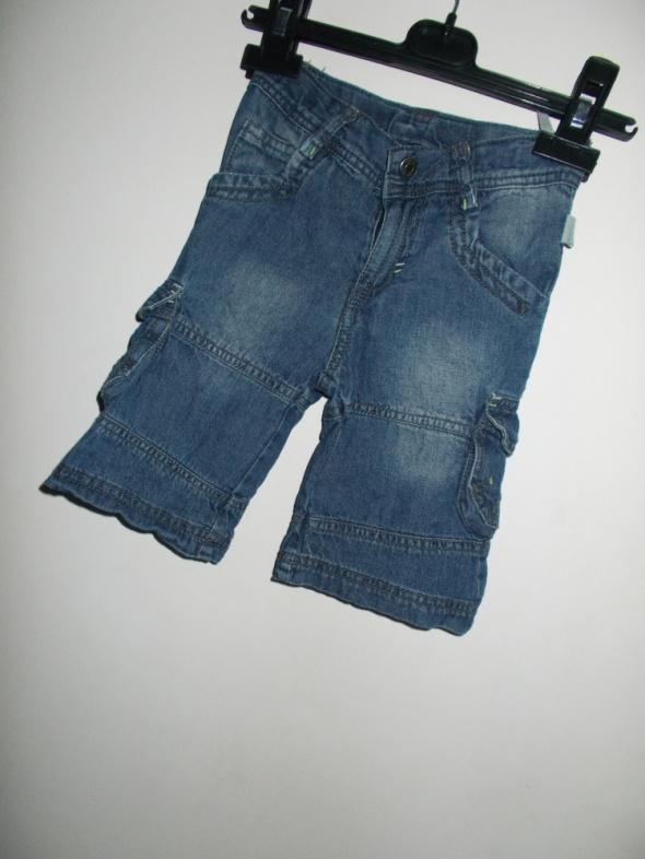 Tup Tup Spodnie Jeans...