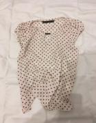 Elegancka bluzka Zara