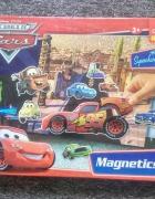 Magnetyczne Auta