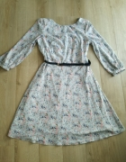 Elegancka sukienka Quiosque...