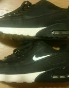 Buty Nike 39 Czarne Air Max