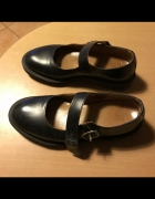 Glany Dr Martens Indica czarne r 38...