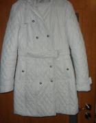 Orsay płaszcz pikowany...