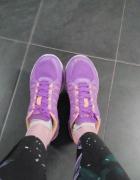 Buty z siłowni Martes