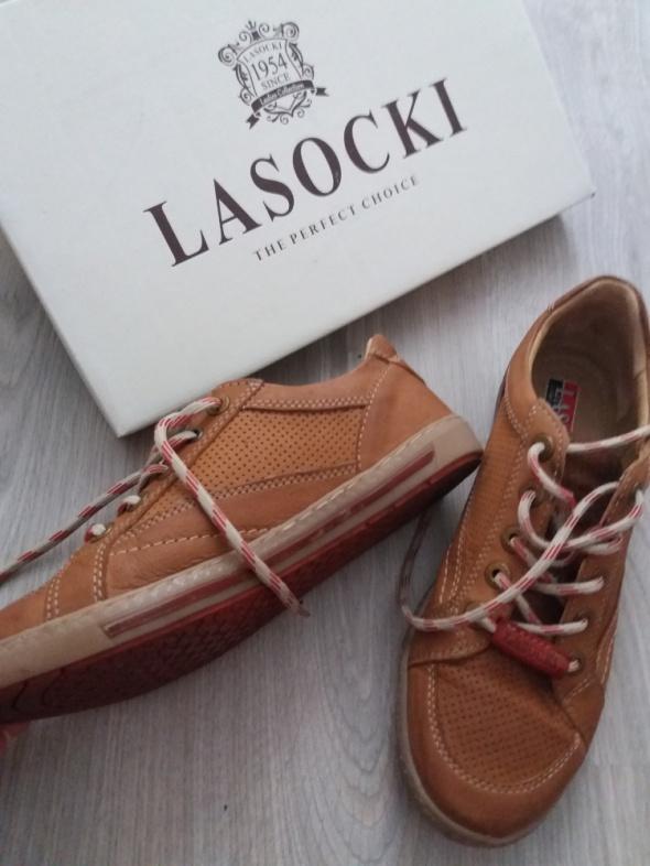 Trampki Lasocki 36...