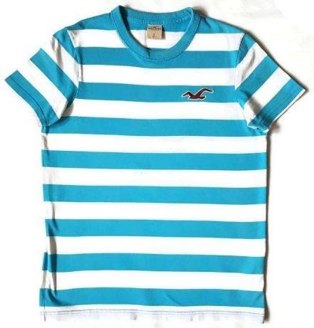 Hollister tshirt S M