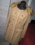 Nowy płaszcz na wiosnę 38 M...