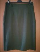 elegancka spódnica ołówkowa rozmiar L...